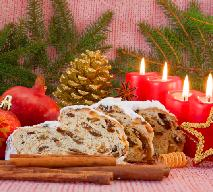 Chleb orzechowo-rodzynkowy: przepis na smaczny świąteczny wypiek