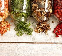 Jak suszyć warzywa, aby zachowały kolor i cenne składniki?