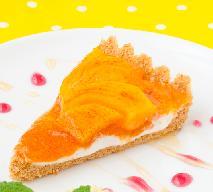 Ciasto francuskie z pomarańczami - łatwy przepis!
