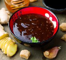 Sos teriyaki - jak zrobić pyszny sos na bazie miodu