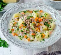 Kartoflanka z mięsem mielonym: przepis na oszczędne danie