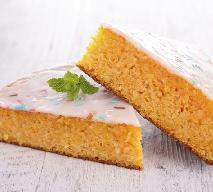 Ciasto marchewkowe z olejem lnianym: pyszne i zdrowe