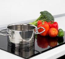 Czym myć kuchenkę ceramiczną?