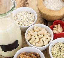 Mleko roślinne - czym jest? Jak przygotować je w domu?