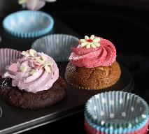 Muffiny świąteczne z korzennym aromatem - popularne ciastka w bożonarodzeniowej wersji