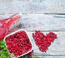 Nalewka z borówki czerwonej: przepis na zdrowie