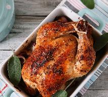 Pieczony kurczak: ile piec kurczaka?
