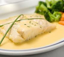 Ryba na parze pachnąca imbirem: przepis na dietetyczne danie świąteczne