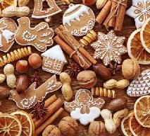 Świąteczne ciasteczka według Anny Starmach [WIDEO]