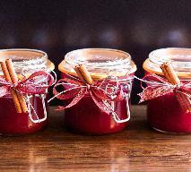 Szybka galaretka z żurawiny na zimę - do deserów i mięs