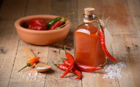 Tabasco - jak powstaje oryginalny sos tabasco i jak zrobić domowy sos typu tabasco?