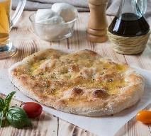 Pinsa: niskokaloryczna kuzynka pizzy