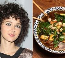 Monika Brodka gotuje zupę pho z warzywnych obierek! Ty wypróbuj klasyczny przepis!