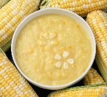 Zupa z kukurydzą: przepis na smaczną i szybką zupę z kukurydzy