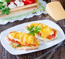 Kotlety à la pizza - przebojowy pomysł na pierś z kurczaka