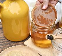 Kombucha - przepis, jak zrobić napój fermentowany grzybem herbacianym