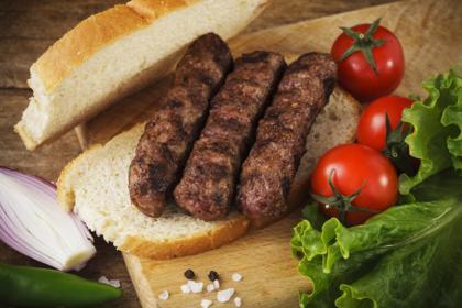 Kebabczeta z grilla: jak zrobić? [sprawdzony przepis + WIDEO]