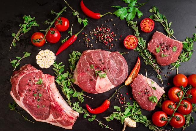Wołowina: dlaczego warto jeść wołowinę?