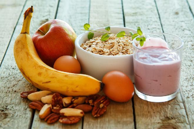 Jedz śniadanie i chudnij! Przepisy na śniadania, które przyspieszą metabolizm