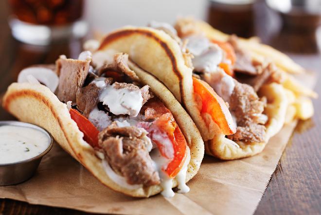 Kebab - jak przygotować go w domu?